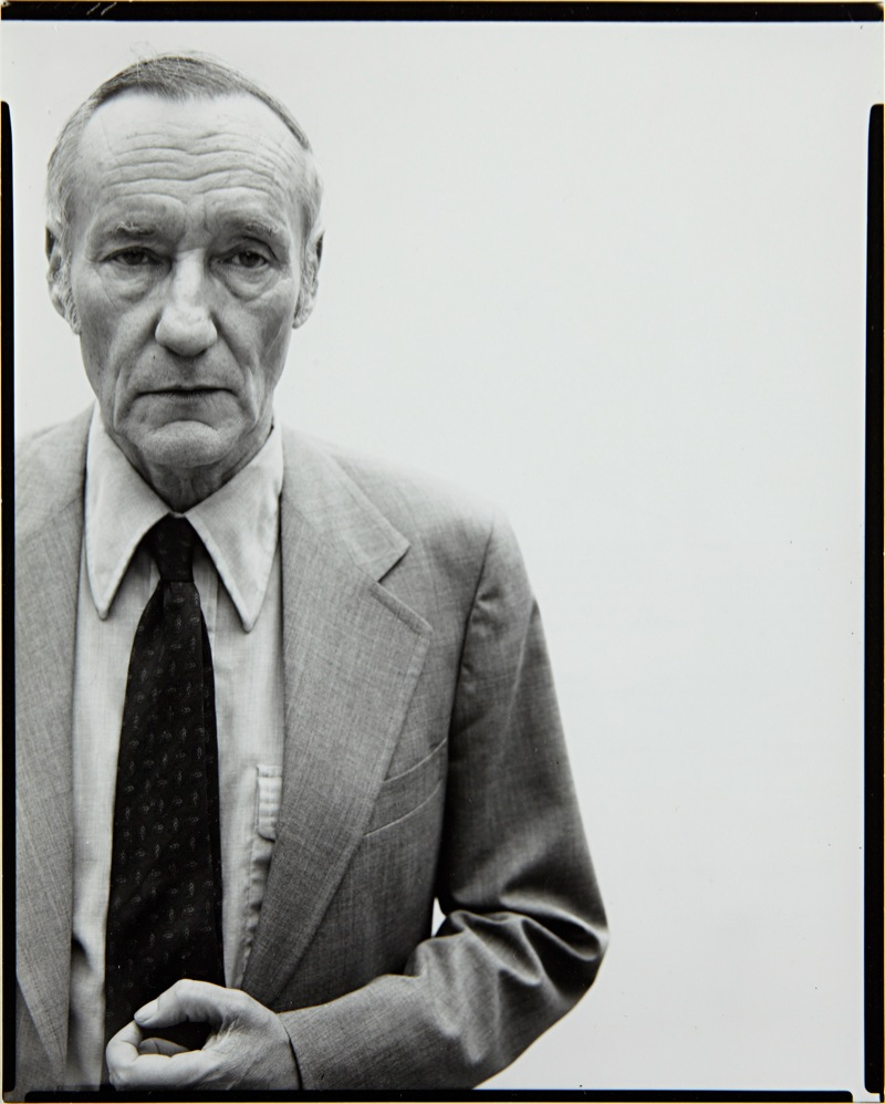 Burroughs gallery #4