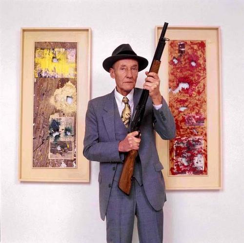 Burroughs Gallery #3