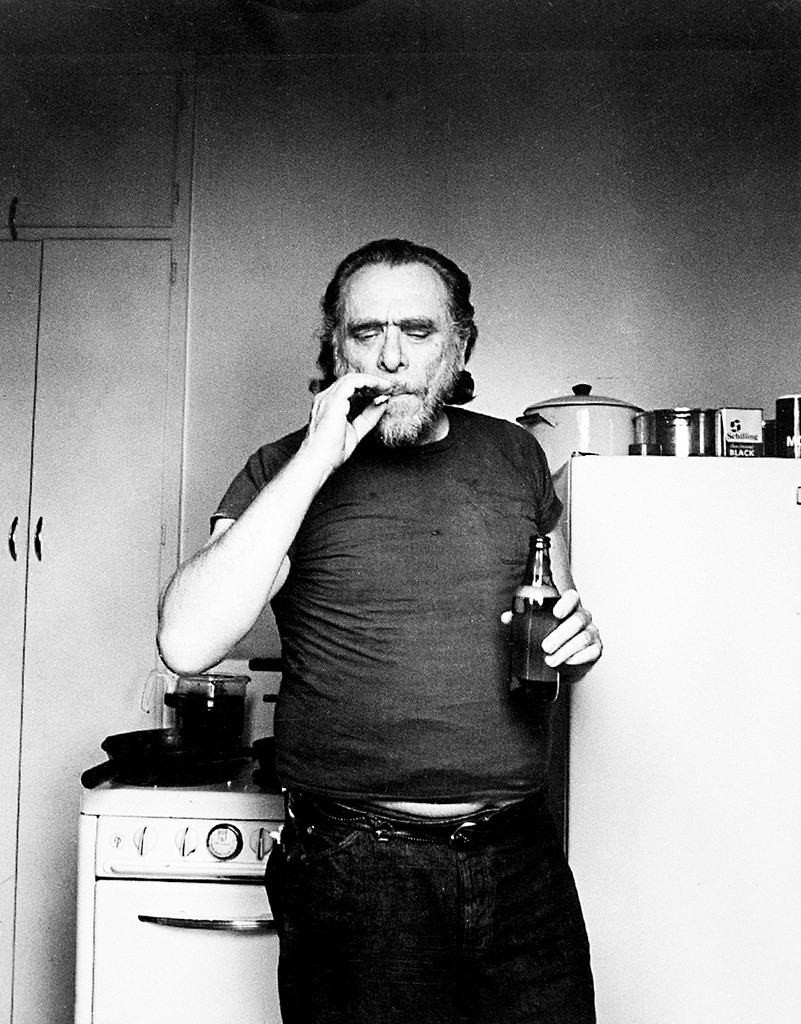 Bukowski gallery #1