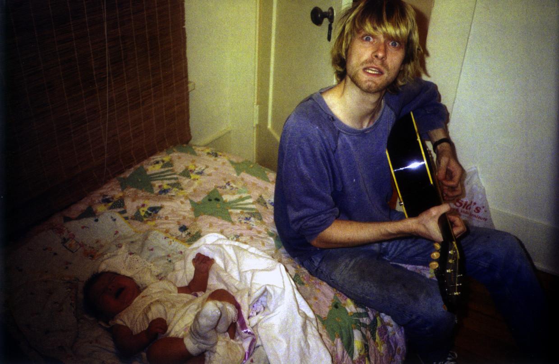 Kurt Cobain (1)