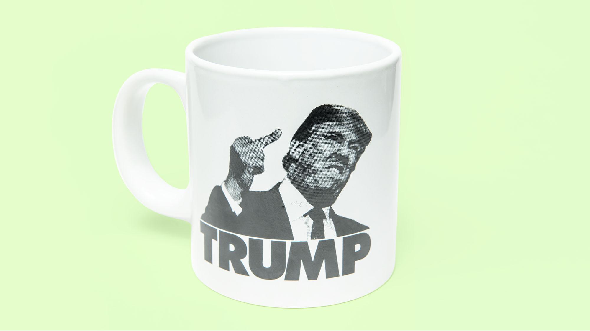 Trump's gadget