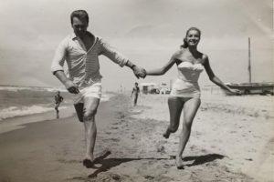 Franco Fabrizi e le donne