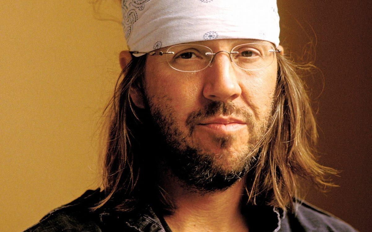 Wallace.DavidFoster.Headband